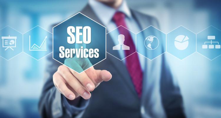 SEO Perth : SEO Services